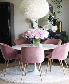 152 Best Dining Rooms Images In 2019 Houses Shabby Chic Decor