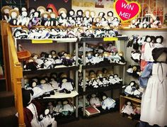 Berlin Ohio / Sols in Berlin / Ohio's largest arts and crafts mall / Ohio Amish Country / craft mall / over 400 artisans
