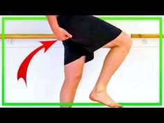 Running with proximal hamstring tendinopathy? You can get back to running stronger without buttock pain with hamstring tendinopathy exercises Hamstring Pull, Hamstring Muscles, Hamstring Workout, Hip Workout, Acupressure Therapy, Acupressure Treatment, Exercises For Tendonitis, Lower Back Injury, Isometric Exercises