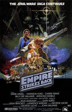 Star Wars - Episode V: L'impero colpisce ancora (1982) #StarWars