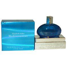 Elizabeth Arden Mediterranean Women's 1.7-ounce Eau de Parfum Spray (1), Orange mandarin, Size 1.1 - 2 Oz.