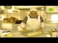 Hermana Bernarda - Pollo Relleno - Parte 1 de 2 - YouTube