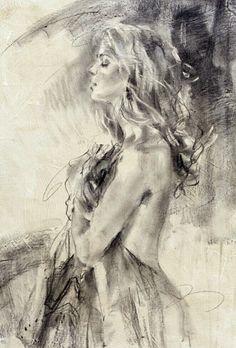 Анна Разумовская(Anna Razumovskaya)... | Kai Fine Art