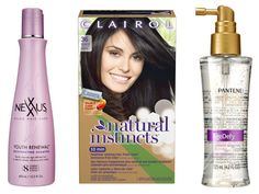 Find out how these #hair products can turn back the clock. #beauty