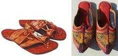 Kiwi Shawarmas: Shoe Shopping For Dummies