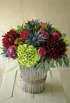 Ooh, wish someone special would send me these from Moutan in Hartley Wintney!