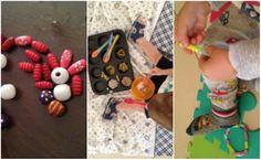 3 απλές κι εύκολες δραστηριότητες για μικρά παιδάκια http://ift.tt/2huWOMC  #edityourlifemag