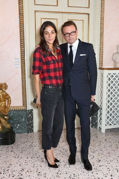 Capucine Safyurtlu: the boyfriend jeans/cropped jeans hmmmn like, like, like you're moving to my wish list