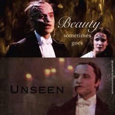 Phantom of the Opera / Love Never Dies love this