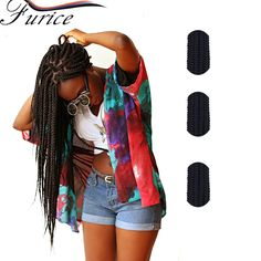 Aliexpress.com : Buy Long Big  Box Braid Extensions 24 Inch Box Braids Hair Pretwisted Crochet Braids For Beauty Woman Natural Box Braid 100g/Pack from Reliable hair style braids suppliers on crochet braiding hair extension Store