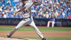 Twins trade rumors: Ervin Santana clears waivers