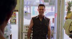 "Burn Notice 1x07 ""Broken Rules"" - Michael Westen (Jeffrey Donovan)"