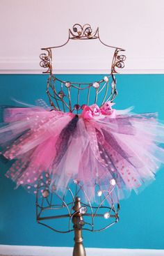 UNIQUE, OOAK... Hello Kitty Infant/Toddler Tutu by LilTotWonder on Etsy, $27.00