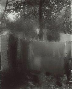 From the Window of My Atelier. 1940–54. Josef Sudek, Czechoslovakian, 1896–1976