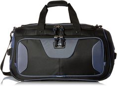Travelpro Tpro Bold 2.0 22 Inch Soft Duffel Bag -- See this great image  : Travel accessories