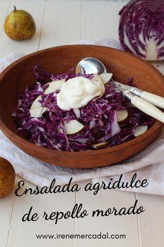 Acai Bowl, Cabbage, Veggies, Pudding, Breakfast, Desserts, Italian Recipes, Food, Art