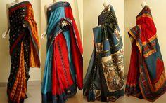 sarees by Mora