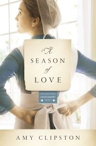 A Season of Love by Amy Clipston