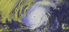 Hurricane Orlene, Tropical Storm Ian form in Pacific, Atlantic waters - http://nasiknews.in/hurricane-orlene-tropical-storm-ian-form-in-pacific-atlantic-waters/