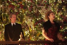 Doctor Who  S09  E13  The Husbands of River Song