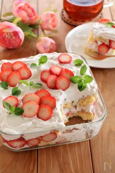 recipes to make Sweets Cake, Bread Cake, Sweets Recipes, Icing Recipes, Recipes Dinner, Homemade Desserts, Food Cakes, Pudding Recipes, Aesthetic Food