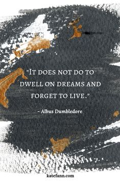 For Fellow My Harry Potter Lovers. ❤️- quotes from Albus Dumbledore -quotes from Harry Potter - Hp Quotes, Words Quotes, Life Quotes, Inspirational Quotes, Qoutes, Lovers Quotes, Bitch Quotes, Quotes Motivation, Quotations