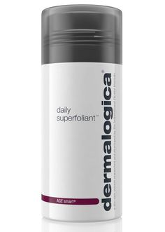 STYLECASTER | Anti Aging Products | Dermalogica Daily Superfoliant