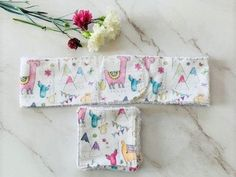 Well Being Pamper Gift in a Llama Cotton Fabric New Mum | Etsy Gifts For My Wife, New Baby Gifts, Handmade Birthday Gifts, Handmade Gifts, Beautiful Gifts For Her, Letterbox Gifts, New Mums, New Baby Products, Llama Print