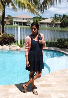Outfit of the Day with Belen from A Hint of Life! #lifestyleblogger #ootd