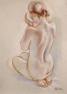 GALERIE - L'Oeil du Prince | Figurative Art Gallery • PARIS