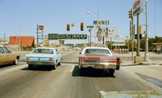 """Stephen Shore American Surfaces 