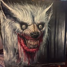 Some more of my paintings ???? - Album on Imgur