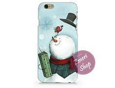 Merry Christmas phone case for iphone 4/5/5C/6/6 plus, samsung S4/S5