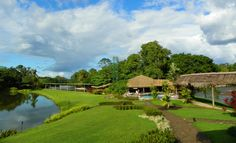 ¡Rodeate de naturaleza este fin de año! Por sólo ¢22.788 recibí 1 noche de hospedaje para 2 con desayunos incluídos en Hotel Hacienda Sueño Azul | Yuplon