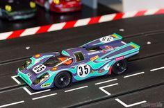"""Viele Bilder vom Porsche 917 K Martini """"No.35"""", Watkins Glen (23807)"""