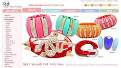 Wholesale Costume Fashion Jewelry In New York Wholesale Fashion Earrings
