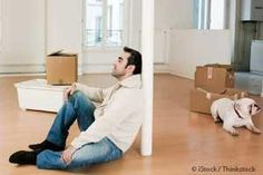 When pet owning couples break up, it's less likely the family dog or cat will be viewed as just another piece of property to be distributed. http://healthypets.mercola.com/sites/healthypets/archive/2013/10/04/pet-custody-during-divorce.aspx