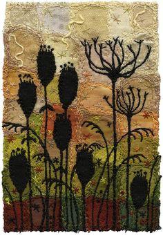 Seed Pods 2 by Kirsten Chursinoff, via Flickr