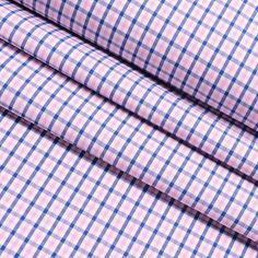 Overlapping Micro Blue Pink Checks | Cutasu    This shirt is definitely going to bring a change to your everyday style. These checks in this blue and pink shirt is a very handsome way you can add pattern to your plain outfits.    #mensfashion #fashion #style #menstyle #ootd #dapper #mensstyle #streetstyle #instafashion #men #streetwear #fashionblogger #gq #instagood #model #outfit #luxury #gentleman #love #streetfashion #fashionista #menwithclass #menwithstyle #stylish #suit #lifestyle…