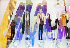 Forever 21, LONDON CHRISTMAS ROUND-UP - VM