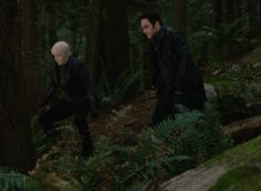Vladimir and Stefan from the Romanian Coven, Breaking Dawn 2 still