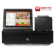 iPad POS Systems - iPad POS - POS Solutions - POS Hardware