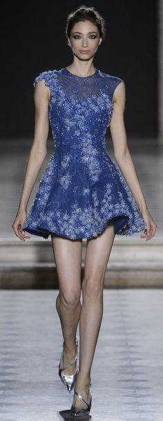 Tony Ward Haute Couture Autumn 2015