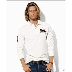 Welcome to our Ralph Lauren Outlet online store. Ralph Lauren Mens Long Sleeve rl2328 on Sale. Find the best price on Ralph Lauren Polo.