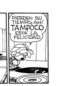 Mafalda, la grande Es la tira latinoamericana más vendida en el planeta y en las cinco décadas que cumple ahora no perdió en absoluto vigencia. ¿Por qué la queremos tanto?