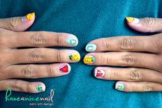 nail art frutas_1