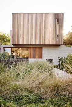 TASLIMI HOUSE | Fleetwood / Fernandez Architects
