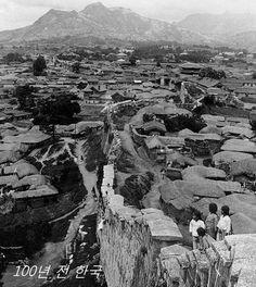 【悲報】100年前の韓国の写真が発見されるwwww