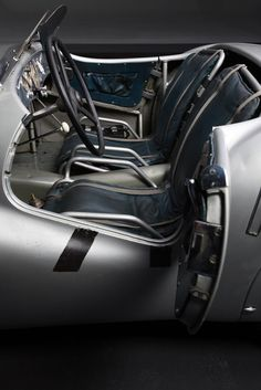 Porsche 550 Spyder...