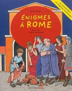 Grâce à une machine à remonter le temps, Théo se retrouve pplongé dans la Rome antique, à la recherche d'un manuscrit disparu. En chemin, il...
